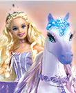 Barbie Pegasus Adventure