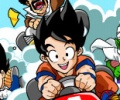 DRAGONBALL KARTING